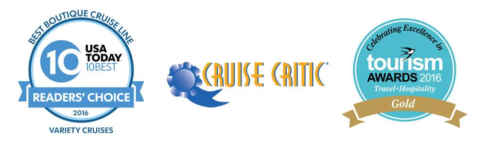 easyCruise Awards